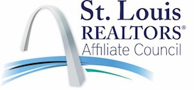 St Louis Realtors Affiliate Council Logo, home inspection