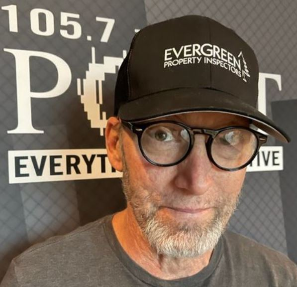 Jeff Burton of the Rizutto Show Supports Kids Rock Cancer Project